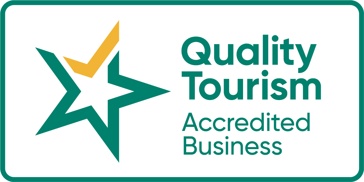 Accredited Tourism Business Australian